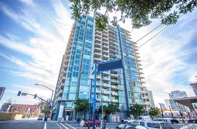 1080 Park Blvd #1510, San Diego condos for sale