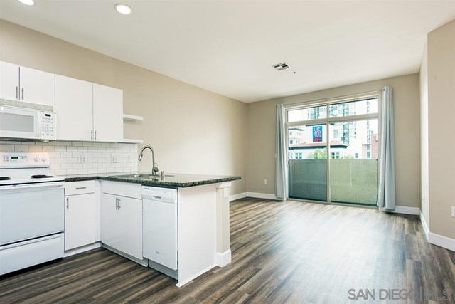 1501 Front St #522, San Diego condos for sale
