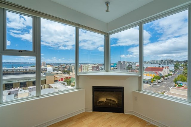 300 W Beech St #703, San Diego condos for sale