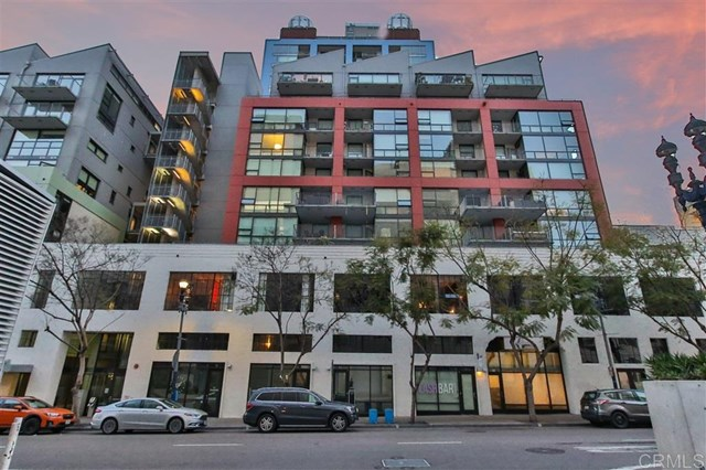 350 11th Ave #329, San Diego condos for sale