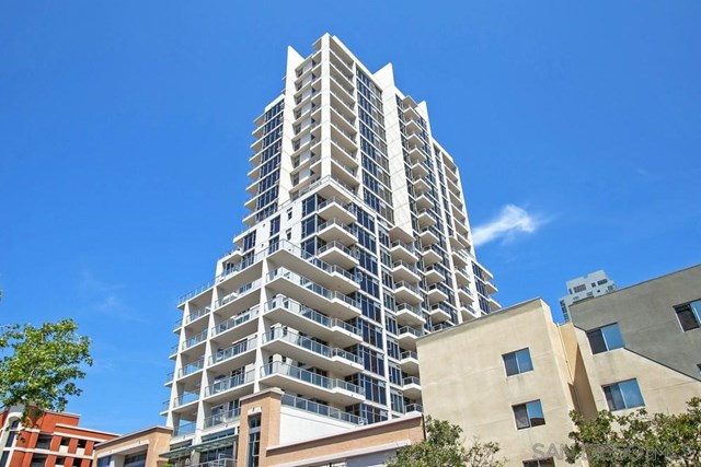 575 6th Ave #1604, San Diego condos for sale