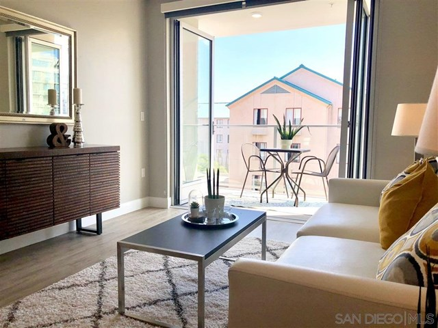550 W Date St. #514, San Diego condos for sale